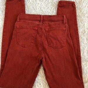 J Brand Jeans - J Brand Jeans Cayenne Size 25